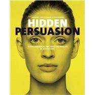 Hidden Persuasion by Andrews, Marc; Van Leeuwen, Matthijs; Van Baaren, Rick, 9789063693145