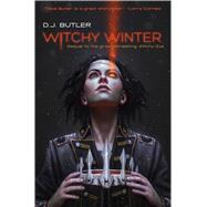 Witchy Winter by Butler, D. J., 9781481483148
