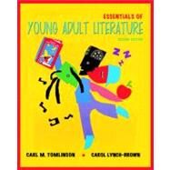 Essentials of Young Adult Literature at Biggerbooks.com