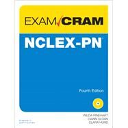 NCLEX-PN Exam Cram by Rinehart, Wilda; Sloan, Diann; Hurd, Clara, 9780789753151