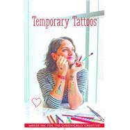 Samarra Khaja - Off the Bias Temporary Tattoos Maker Ink for the Chronically Creative!