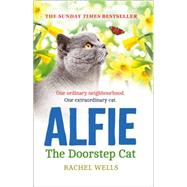 Alfie the Doorstep Cat by Wells, Rachel, 9780008133153