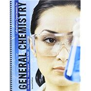 Lab Experiments for General Chemistry by SVORONOS, PARIS, 9780757503153