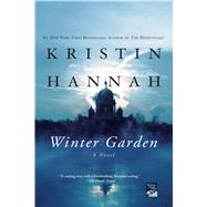 Winter Garden by Hannah, Kristin, 9780312663155