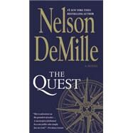 The Quest by DeMille, Nelson, 9781455503155