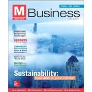 M: Business by Ferrell, O. C.; Hirt, Geoffrey; Ferrell, Linda, 9780078023156