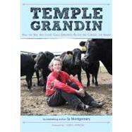 Temple Grandin by Montgomery, Sy; Grandin, Temple, 9780547443157