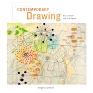 Contemporary Drawing: Key Concepts and Techniques by Davidson, Margaret, 9780823033157