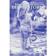 From the Eye of the Storm The Experiences of a Child Welfare Worker