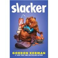 Slacker by Korman, Gordon, 9780545823159