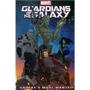 Marvel Universe Guardians of the Galaxy by Scott, Mairghread; Allor, Paul; Caramanga, Joe; Archer, Adam; Kirchoff, Charlie, 9780785193159