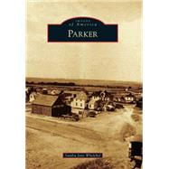 Parker by Whelchel, Sandra Jane, 9781467133159