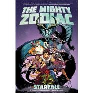 The Mighty Zodiac by Torres, J.; Howell, Corin; Laiho, Maarta (CON), 9781620103159