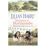 Surprises in Burracombe by Harry, Lilian, 9781409153160