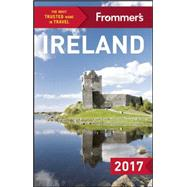 Frommer's Ireland 2017 by Jewers, Jack, 9781628873160