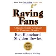 Raving Fans by Blanchard, Ken, 9780688123161