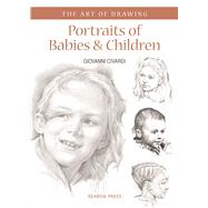 Portraits of Babies & Children by Civardi, Giovanni, 9781782213161