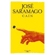 Cain by Saramago, Jose, 9786071103161