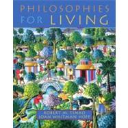 Philosophies for Living by Timko, Robert Michael; Hoff, Joan Whitman, 9780130883162
