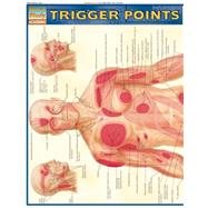 Trigger Points Quick Reference Guide by Barcharts, Inc.; Perez, Vince, 9781423203162