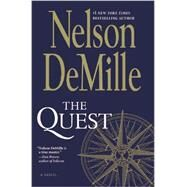The Quest by DeMille, Nelson, 9781455503162