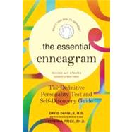 The Essential Enneagram by Daniels, David, 9780061713163