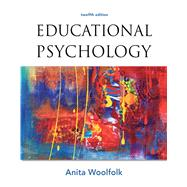 Educational Psychology by Woolfolk, Anita, 9780132613163