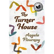 The Turner House by Flournoy, Angela, 9780544303164