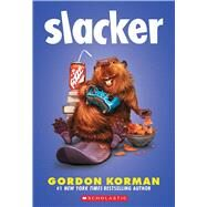 Slacker by Korman, Gordon, 9780545823166