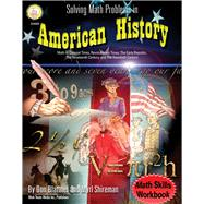 Solving Math Problems in American History by Blattner, Don, 9781580373166