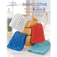 Dishcloths Made With the Knook by Kramer, Starla, 9781609003166