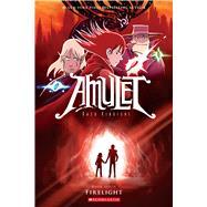 Firelight (Amulet #7) by Kibuishi, Kazu, 9780545433167
