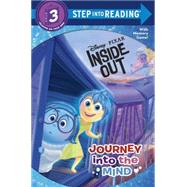 Journey into the Mind (Disney/Pixar Inside Out) by RH DISNEYRH DISNEY, 9780736433167