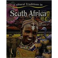 Cultural Traditions in South Africa by Aloian, Molly, 9780778703167