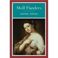 Moll Flanders by Defoe, Daniel, 9781848373167