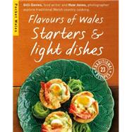 Starters and Light Dishes by Davies, Gilli; Jones, Huw, 9781909823167