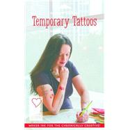 Alison Glass - Handcrafted Temporary Tattoos