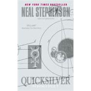 Quicksilver by Stephenson Neal, 9780060833169
