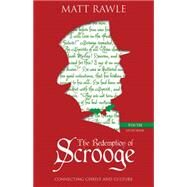 The Redemption of Scrooge Youth Study Book by Rawle, Matt, 9781501823169