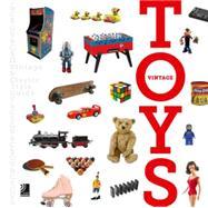 Vintage Toys by Sardo, Alessandra, 9783943573169