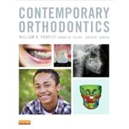 Contemporary Orthodontics by Proffit, William R., 9780323083171