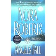 Angels Fall by Roberts, Nora, 9780515143171