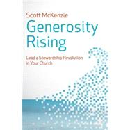 Generosity Rising by Mckenzie, Scott, 9781630883171