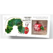 The Very Hungry Caterpillar + Ornament by Carle, Eric, 9780399173172