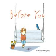 Before You by Doughty, Rebecca, 9780544463172