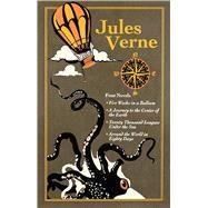 Jules Verne by Verne, Jules; Hilbert, Ernest, 9781607103172