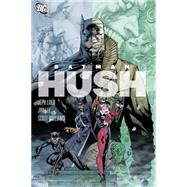 Batman: Hush by LOEB, JEPHLEE, JIM, 9781401223175
