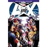 Avengers vs. X-Men by Bendis, Brian Michael; Aaron, Jason; Cho, Frank; Romita, John; Brubaker, Ed, 9780785163176