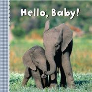 Hello, Baby! by Unknown, 9781454923176