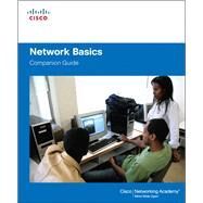 Network Basics Companion Guide by Cisco Networking Academy, 9781587133176